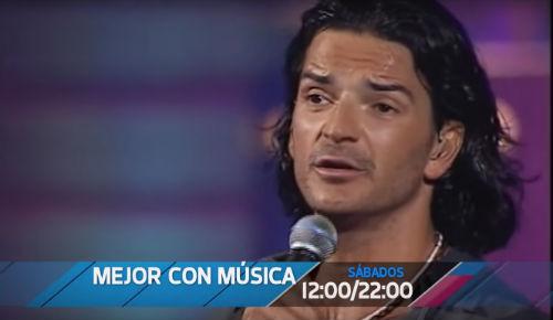 Mejor con Música: otra emisión con <b>Valentina Barrios</b> - mcmweb