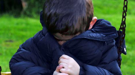 Mayoría de quienes abusan de un niño fueron víctimas de abuso