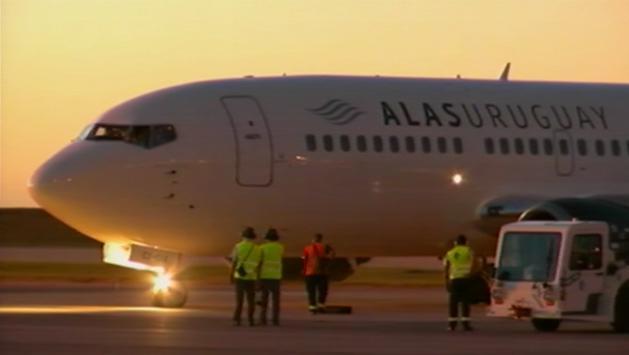 Se demoran los vuelos de Alas Uruguay; Dinacia no terminó certificación