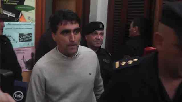 Procesan sin prisión al intendente de Salto Andrés Lima
