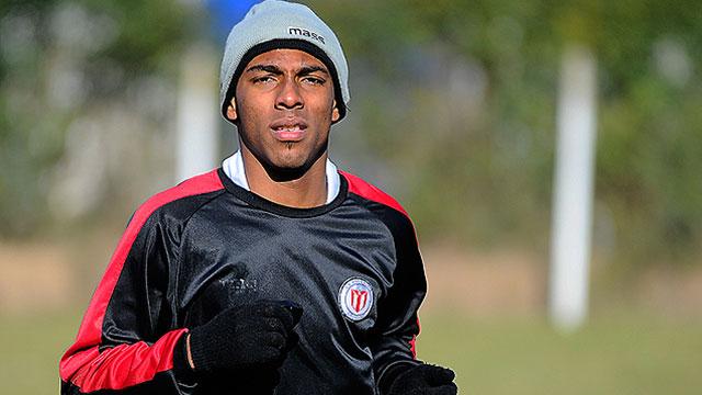 Ángel Rodriguez aceptó la propuesta de Peñarol y se une a su nuevo club