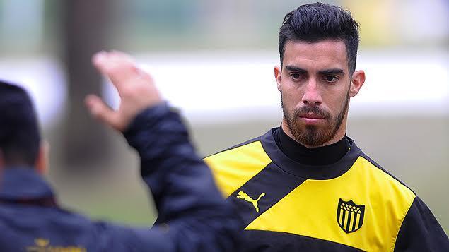Peñarol ya tiene al paraguayo Ávalos y espera por Nicolás Dibble
