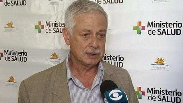 Laboratorio internacional confirmó primer dengue autóctono en Uruguay