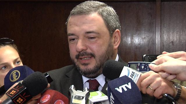 """Presidente del Banco Central dijo que inflación de 9,5% es """"preocupante"""""""
