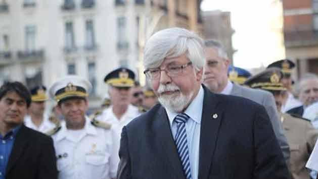 Ministro del Interior Eduardo Bonomi interpelado por inseguridad