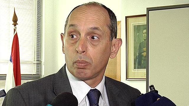 La sequía no hará subir la tarifa de UTE, aseguró su presidente