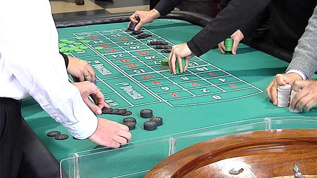 Estafaban en la ruleta del casino: dos argentinos y un paraguayo a prisión