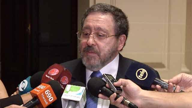 El femicidio debe ser agravante del homicidio, dice presidente de la Corte