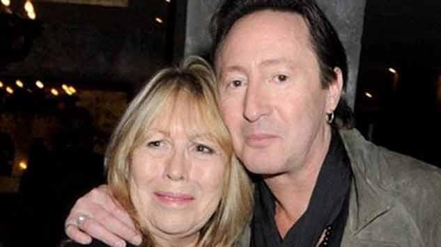 Murió Cynthia Lennon, la primera esposa del líder de los Beatles