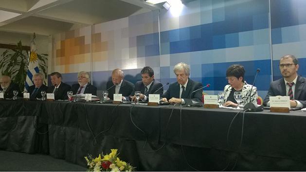 Consejo de Ministros abierto desde las 19.00 en Cerro Largo