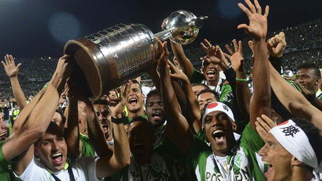 La Copa Libertadores 2017 se jugará entre febrero y noviembre