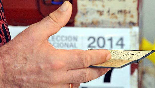 Corte Electoral auditará por primera vez el dinero de los partidos políticos