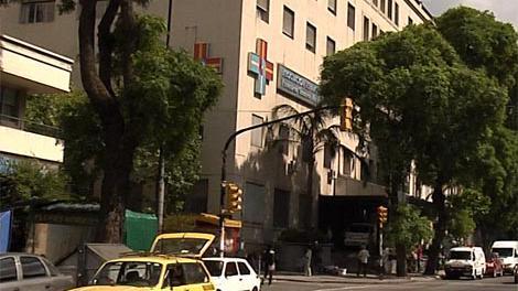 Repartidor grave en CTI tras recibir culatazos en la cabeza en una rapiña