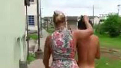 Su mujer desnuda images 600