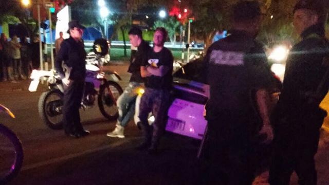 Estoyanoff fue multado en San José por circular con exceso de velocidad