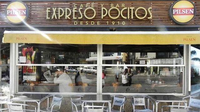 El bar Expreso Pocitos cierra sus puertas por un mes