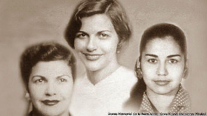 Hermanas Mirabal: símbolo de la lucha contra la violencia hacia las mujeres