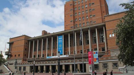 Ana Olivera cambió a varios jerarcas de la Intendencia de Montevideo