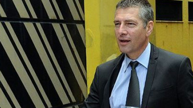 """Peñarol explica voto contrario a Nike: """"Puma y Tenfield son nuestros socios"""""""
