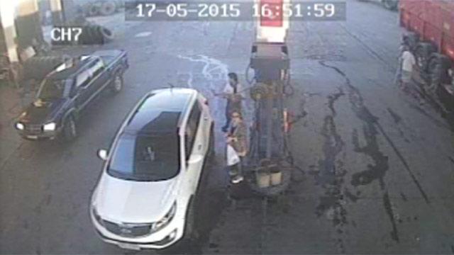 Video de la médica horas antes de su desaparición; la familia pide ayuda