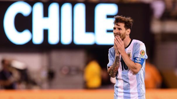 Chile volvió a vencer a Argentina por penales y se quedó con la Copa América