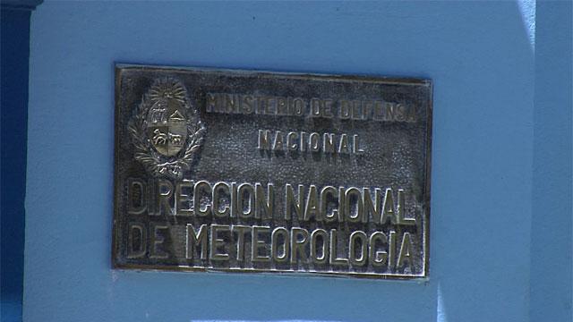 Sindicato de Meteorología reclama más personal y recursos para trabajar