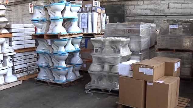Metzen & Sena envió 130 trabajadores al seguro de paro