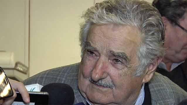 """Sector lácteo """"está mucho más grave de lo que la gente cree"""", dijo Mujica"""