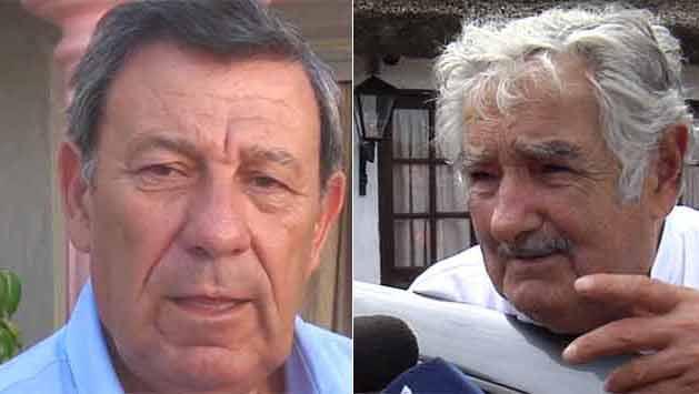 Nin volvió a criticar a Mujica por poner lo político encima de lo jurídico