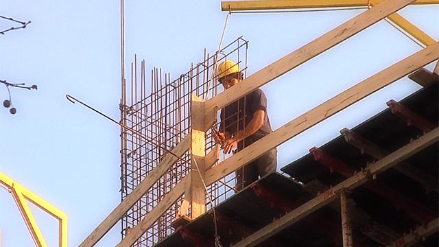Se redujeron 70% los accidentes laborales fatales en la construcción