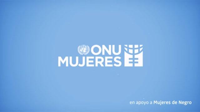 ONU lanza #elhashtagimposible, campaña para detener la violencia de género