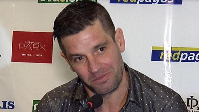 La despedida del Tony Pacheco ya tiene lugar, día y hora