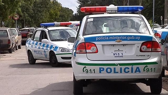Dos jóvenes a prisión por mortal ataque a balazos en Tres Ombúes