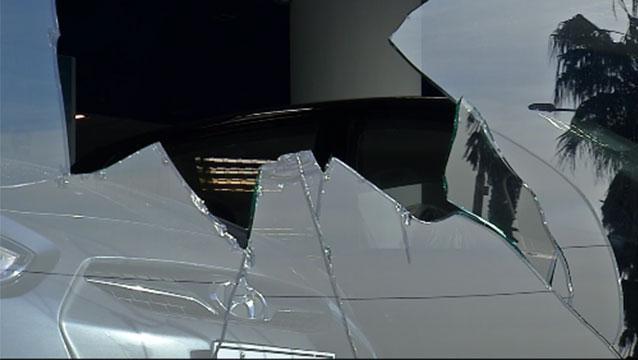 Peñarol anuncia duras sanciones a socios e hinchas que causaron destrozos