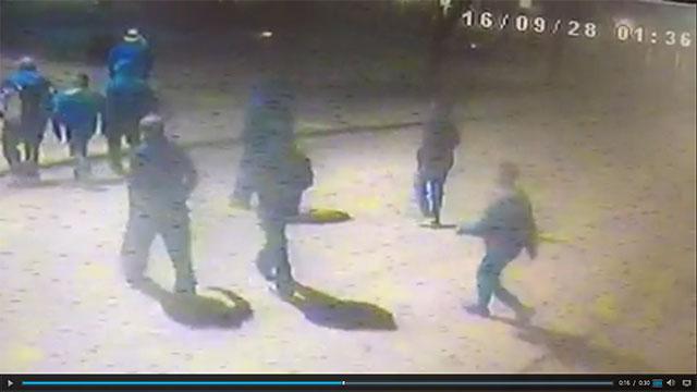 Policía había emitido alerta en todo el país por los festejos de Peñarol