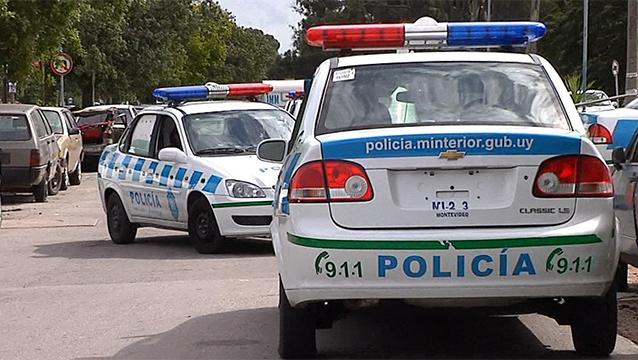 Joven de 22 años asesinado de dos balazos en Casavalle