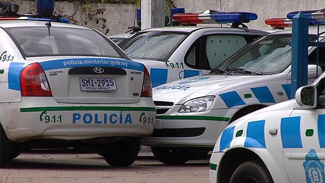 Un policía fue herido de bala por desconocidos en el barrio Conciliación