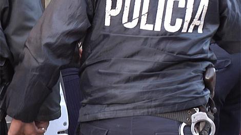 Un hombre fue acribillado a balazos en Chuy; investigan ajuste de cuentas
