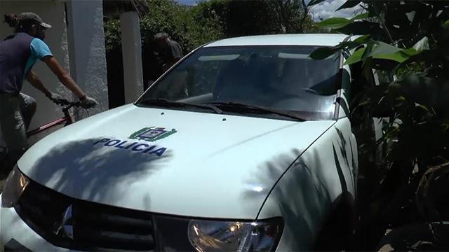 Encontraron restos de un cuerpo en el arroyo Rocha; Policía investiga