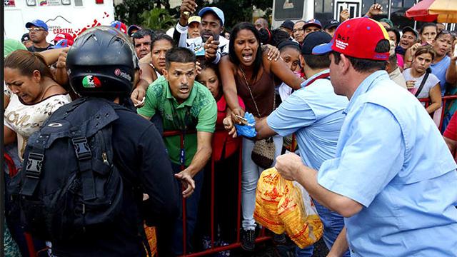 Los negocios con Venezuela, otra vez en la mira del Parlamento