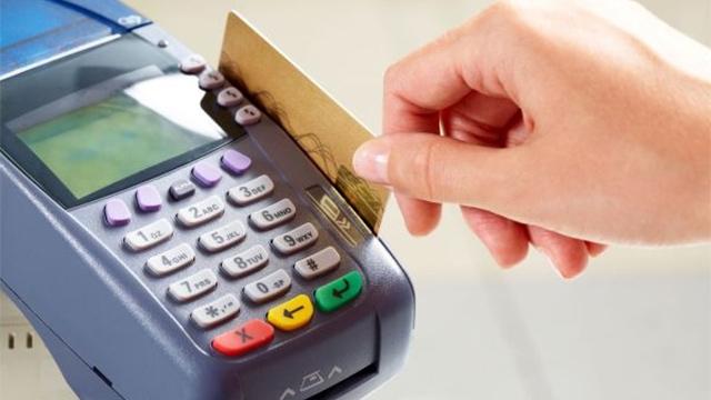 Desde este sábado se reduce 1% rebaja del IVA por compra con tarjetas