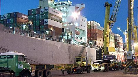 Las exportaciones caen y empresarios advierten que puede haber despidos