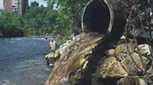 Contaminación en río Santa Lucía: Ose planea embalses para potabilizar agua