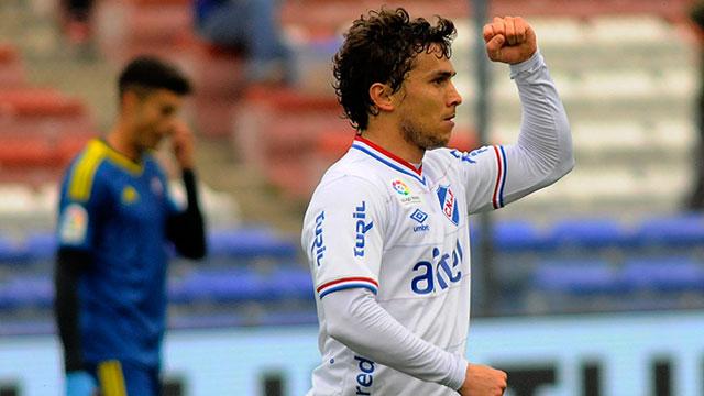 Nacional venció 2-0 al Celta de Vigo en su primer amistoso internacional