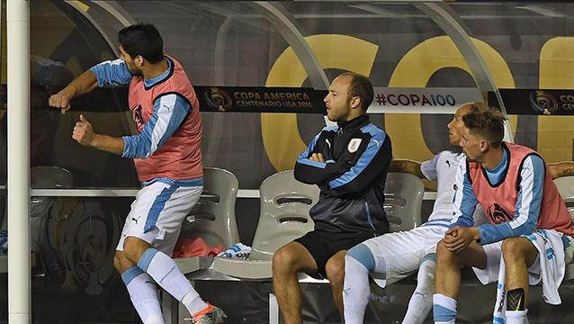 Tabárez cuenta el día que Suárez le pidió perdón por enojarse y gritar