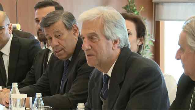 Resultado de imagen para Gobierno uruguayo negociará utilidad de fondo energético