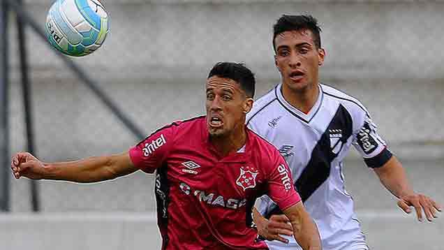 Ganaron Fénix, Liverpool y Wanderers en la penúltima del Clausura